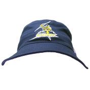Lenco Adult NRL Melbourne Storm Bucket Hat