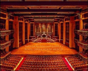 Royal Opera House Muscat