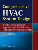 Comprehensive HVAC System Design