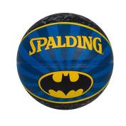 Spalding Outdoor Basketball Batman Size 3