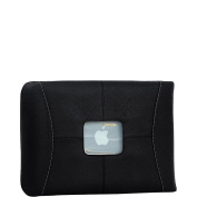 MacCase Premium Leather 30cm MacBook Sleeve
