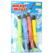 Pop Up Rocket Refill