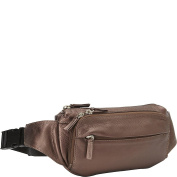 Derek Alexander Four Pocket Waist Bag