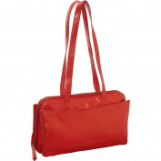 Latico Gillian 7852 Shoulder Bag,Poppy,One Size