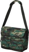 Puma Unisex Outlander Camouflage Shoulder Bag, Camouflage
