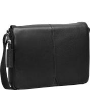 Johnston & Murphy Messenger Bag
