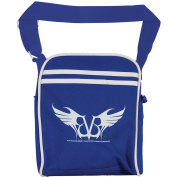 Black Veil Brides Mini Rebels Messenger Bag Blue