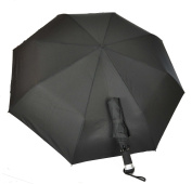 The Indestructible Umbrella Folding Model Straight Handle Defence