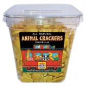 FOOD,ANIMAL CRACKER SNACK