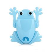 ASSIS Frog Animal Bath Bathroom Toothbrush Holder