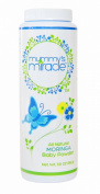 All Natural Mummy's Miracle Moringa Talc-free Baby Powder Cornstarch Cooling 100ml