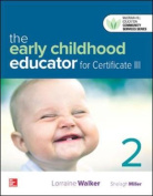 SW Cert III Early Childhood + CNCT PLS