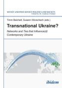 Transnational Ukraine?