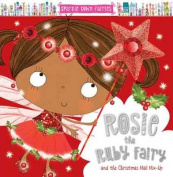 Rosie the Ruby Fairy