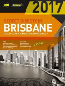 Brisbane Refidex Street Directory 2017 61st ed