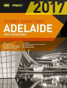 Adelaide Street Directory 2017 55th Ed