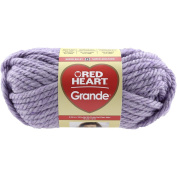Red Heart Grande Yarn-Wisteria