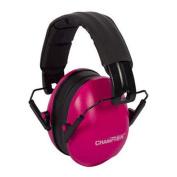 Ear Muffs Slim, Passive, Pink