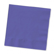 Touch of Colour 150 Count Luncheon Napkins Purple