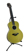 Classic 6 String Acoustic Guitar Coin Bank Piggy Bank w/Stand