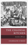 The Colonial Kitchen
