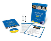 Learning Resources Reading Fluency Card Set, Grade 2