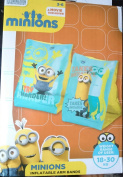 Minions Swimming armbands