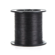 Ryask(TM) UK 300M 9.1kg 0.18mm Strong Dyneema Fishing Line Braided 4 Strands