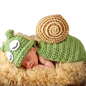 Baymete Baby Girls Boys Knit Crochet Costume Toddler Photo Photography Props Style 13