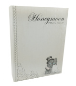Me to You Tatty Teddy Large Honeymoon Photo Album Gift New