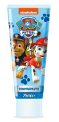 Paw Patrol Toothpaste 75ml Nickelodeon 3+ Years - 2 Pack