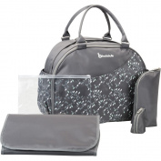 Badabulle B043016 Weekend Bag