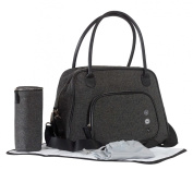 Candide 243977 City Couture Changing Bag - Grey
