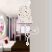 Living room bedroom balcony hallway stairs bedside LED wall lamps European modern minimalist lighting