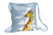 Into the clouds, Women's Backpack