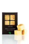 Joik Natural Citrus Bath Truffles 310g