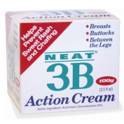 Neat Feat 3B Action Cream 100G by NEAT FEAT