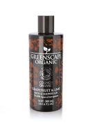 Greenscape Organic Grapefruit & Lime Bath and Shower Gel 300ml