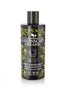 Greenscape Organic Mint & Bergamot Bath and Shower Gel 300ml