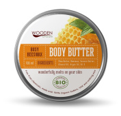Wooden Spoon Body Butter Busy Beeswax 100 ml