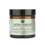 Napiers Chamomile and Peppermint Skin Cream - 60ml