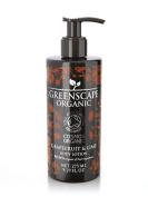 Greenscape Organic Grapefruit & Lime Body Lotion 275ml