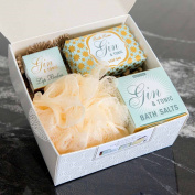 Gin & Tonic Gift Box Set
