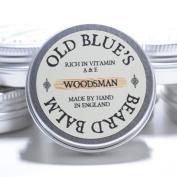 Old Blues Woodsman 30ml Beard Balm