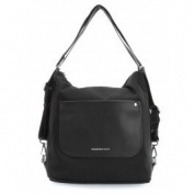 Mandarina Duck Camden Cross Body Bag black
