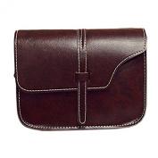 LHWY Shoulder Bag Faux Satchel Crossbody Tote Handbag
