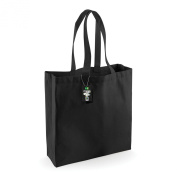 Westford Mill Fairtrade Cotton Classic Shopper