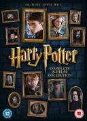 Harry Potter [Region 2]