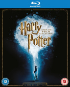 Harry Potter [Regions 1,2,3] [Blu-ray]