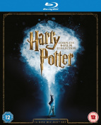 Harry Potter [Regions 1,2,3] [Blu-ray]